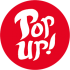 Pop Up! Festival - Logo